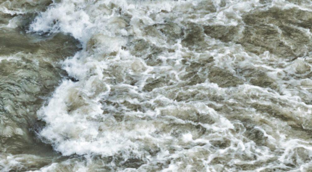 Solothurn SO - Hochwasser: Bringen Sie sich und Rettungskräfte nicht unnötig in Gefahr