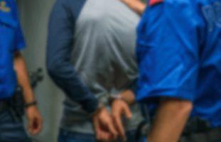 Verhaftung nach Raubüberfall auf Tankstellenshop in Arbon