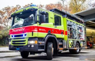 Brennendes Öl in Pfanne löst Küchenbrand in Muotathal SZ aus