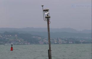 Bootsführer und Mitfahrerin (27) bei Unfall in Stäfa verletzt