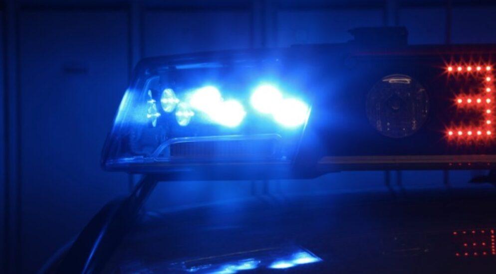Kundgebung in Luzern LU - Polizist tätlich angegriffen