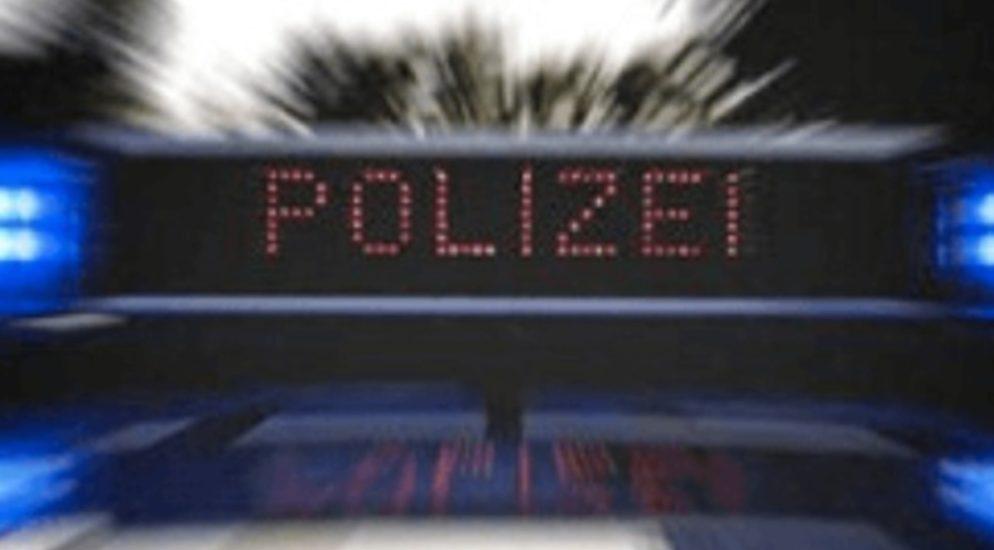 Basel Stadt - Lose bei Überfall auf Kiosk gestohlen, Täter gesucht