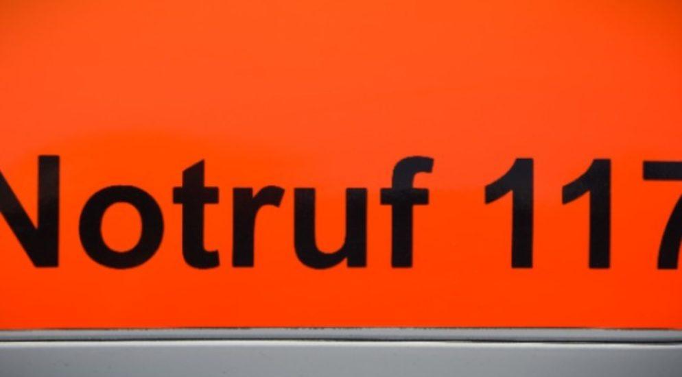 Luzern LU - Unwetter: Rund 300 Ereignismeldungen in der Notzentrale