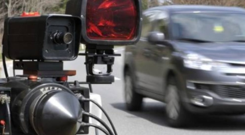 Rafz ZH: 29-jähriger Fahrer mit 100 km/h zu viel erwischt