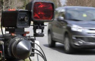Raser (22) in Thierachern mit 125 km/h geblitzt