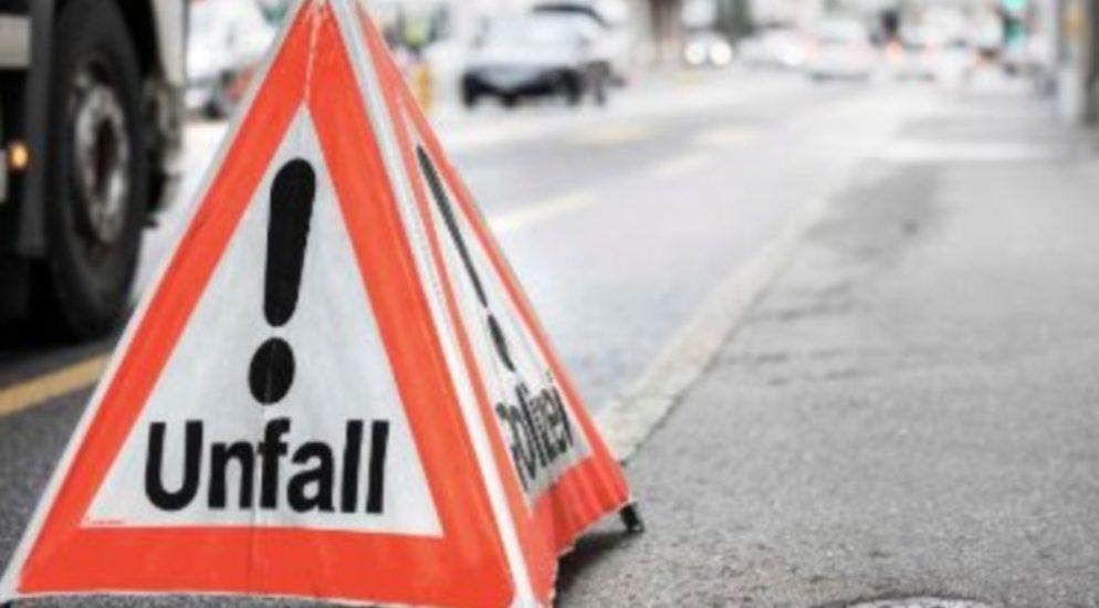 Pfäffikon SZ: Velofahrer nach Verkehrsunfall verletzt