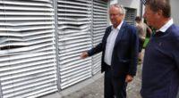 Unwetter führen zu rund 12'000 Schadenmeldungen im Kanton LU