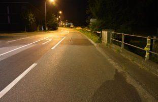 Motorradfahrer bei Unfall in Wil SG verletzt