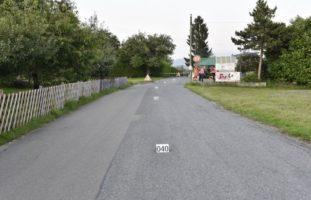 E-Bike-Lenker nach Verkehrsunfall mit einem Wildtier in Egg schwer verletzt