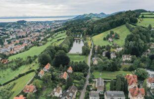 St.Gallen SG - Mehrere Velolenker gebüsst