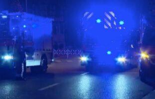 Bichelsee TG: 17-Jähriger nach Küchenbrand am Lützelweid im Spital