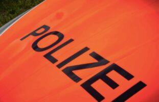 Vorsicht falscher Polizist in Schaffhausen