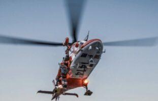 Linthal GL - Arbeiter (23) stürzt Muttsee-Staumauer hinunter